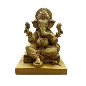 Nadaprathishta Ganesha Big Size Idol Mould