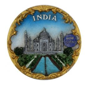 Tajmahal Scenery Mould