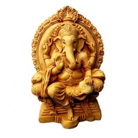 Mangalamurti Ganesha Big Size Idol Mould