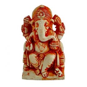 Vidyavaridhi Ganesha Temple Mould