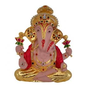 Bhalchandra Ganesha Temple Mould