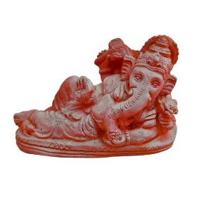 Vikat Ganesha Temple Mould