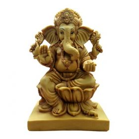 Anantachidrupamayam Ganesha Big Size Idol Mould